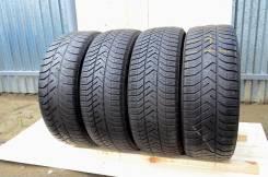 Pirelli Winter SnowControl. Летние, износ: 10%, 4 шт