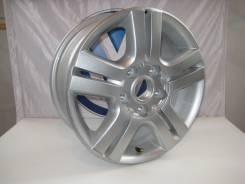 Volkswagen. 7.0x16, 5x120.00, ET55