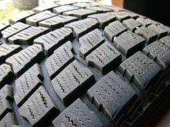 Dunlop Grandtrek. Зимние, без шипов, 2012 год, без износа, 4 шт