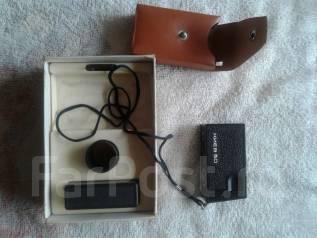 Продам советский фотоаппарат КИЕВ 30. Оригинал