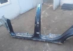 Крыло заднее левое для Lexus RX 300/330/350/400h 2003-2009