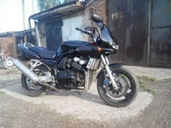 Yamaha FZ 600. 600 куб. см., исправен, птс, с пробегом