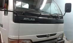 Nissan Atlas. Продается грузовик , 3 200куб. см., 1 500кг., 4x2