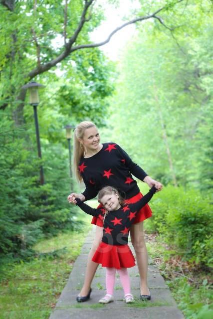 Прокат платьев family look