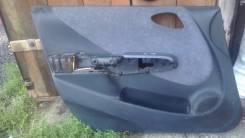 Обшивка двери. Honda Fit, GD2, GD1 Двигатель L13A