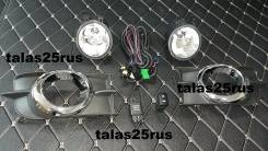 Фара противотуманная. Toyota Wish, ZGE20G, ZGE20W, ZGE22W, ZGE21G, ZGE25G, ZGE25W