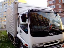 Isuzu Forward. Продам isuzu forvard 1998г., 8 200 куб. см., 5 000 кг.
