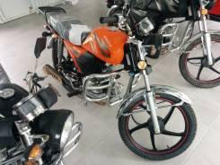 Racer Alpha 50cc, 2015. 50 куб. см., исправен, без птс, без пробега