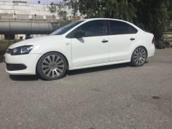 Audi. 7.5x17, 5x100.00, 5x112.00, ET35, ЦО 57,1мм.
