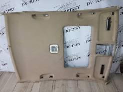 Обшивка потолка. BMW 5-Series, E39