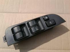 Блок управления стеклоподъемниками. Toyota Sprinter Carib, AE114, AE115