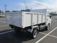 Nissan Vanette. Новый грузовичок-самосвал ., 1 800 куб. см., 1 000 кг.