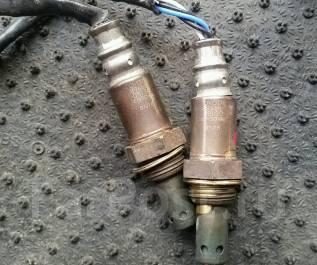 Датчик кислородный. Toyota Ipsum Toyota Avensis, AZT250, AZT251 Двигатели: 2AZFE, 2AZFSE, 1AZFE, 1AZFSE