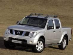 Nissan Navara. D40M, YD25DDTI V9X