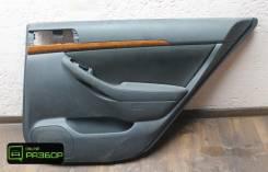 Обшивка двери Задняя правая Toyota Avensis