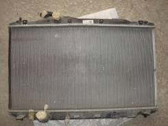 Радиатор охлаждения двигателя. Honda Civic Ferio, ES1, ES3, ES2 Honda Civic Двигатель R18A2