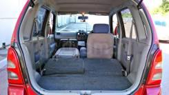 Аренда И Выкуп Suzuki Wagon R Plus. Без водителя