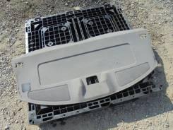 Полка багажника. Nissan Gloria, ENY34 Двигатель RB25DET