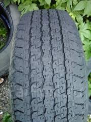 Bridgestone Dueler H/T. Летние, 2007 год, износ: 70%, 4 шт