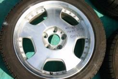 Bridgestone Lowenzahn. 7.5x17, 5x114.30, ET42