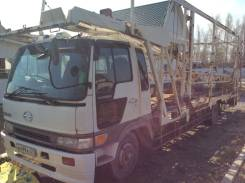Hino Ranger. Продаётся грузовик , 8 000 куб. см., 8 000 кг.