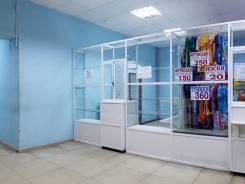 Торговые помещения 8-20 кв. м. 12 кв.м., улица Культурная 9, р-н Ленинский