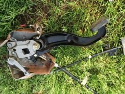Педаль ручника. Toyota Chaser, JZX100 Двигатель 1JZGE