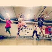 Набор В Группу Современного Танца детей от 7 лет (Чуркин, Вилкова)