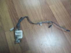 Усилитель магнитолы. Toyota Mark II, GX81 Двигатель 1GGZE
