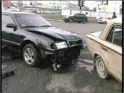 Оценка авто ущерба
