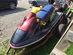BRP Sea-Doo. 110,00 л.с., Год: 1999 год