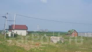 Продам земельный участок в с. Матвеевка. 2 500 кв.м., от частного лица (собственник)
