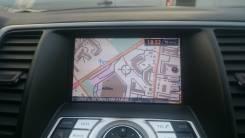 Обновление Навигации Infiniti-Nissan. Увеличение Мощности. Евро2