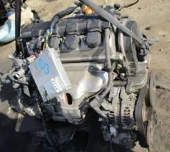 Двигатель в сборе. Honda Civic, EU3 Двигатель D17A. Под заказ