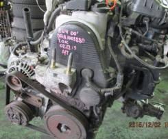 Двигатель в сборе. Honda Civic, EU4 Двигатель D17A. Под заказ
