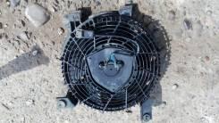 Вентилятор радиатора кондиционера. Toyota Land Cruiser Prado, KDJ150L Двигатель 1KDFTV