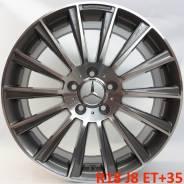 Mercedes AMG. 8.0x18, 5x112.00, ET35, ЦО 66,6мм.