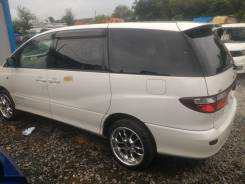 Крыло. Toyota Tarago, ACR30, CLR30 Toyota Previa, CLR30, ACR30 Toyota Estima, ACR30, ACR40, MCR30, ACR40W, MCR40 Двигатели: 2AZFE, 1CDFTV, 1MZFE