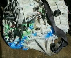 Автоматическая коробка переключения передач. Toyota: Alphard, Highlander, Kluger V, Windom, Harrier Lexus RX300, MCU10 Двигатель 1MZFE