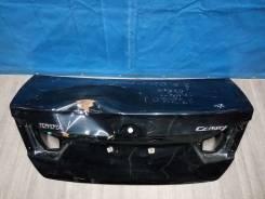 Крышка багажника Toyota Camry 7 XV50 (2011-нв)