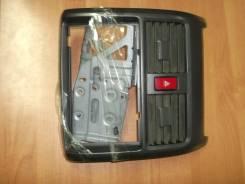 Консоль панели приборов. Honda Partner, GJ3 Двигатель L15A