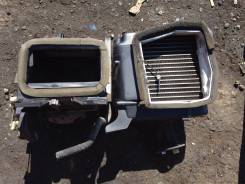 Печка. Subaru Impreza WRX STI, GC8, GF8