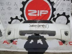 Бампер перед(пластик)Subaru Forester SG5(1) 2007г