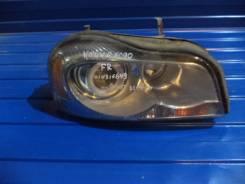 Фара. Volvo XC90