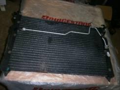 Радиатор кондиционера. Toyota Soarer, UZZ31, JZZ30