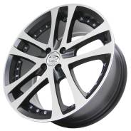 Sakura Wheels. 7.5x17, 4x98.00, ET28, ЦО 58,6мм. Под заказ