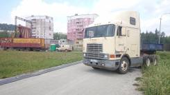 International 9800. Отличный трудяга, 11 000 куб. см., 34 000 кг.