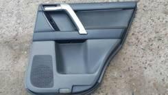 Обшивка двери. Toyota Land Cruiser Prado, KDJ150L Двигатель 1KDFTV
