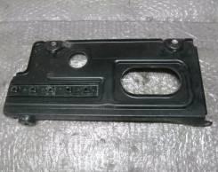 Кронштейн под аккумулятор. Audi A6, C5