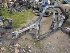 Лонжерон. Fiat Albea